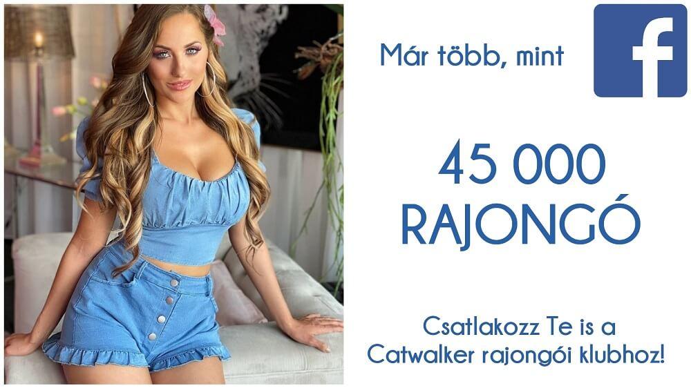 Catwalker női ruha webáruház facebook 1e7e7abc46